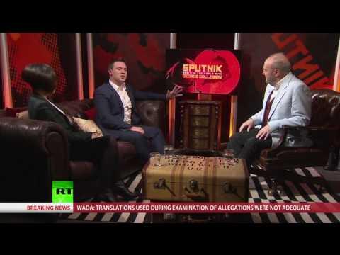 SPUTNIK 166: George Galloway Interviews Robert McGregor & Neil Clark