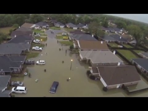 Myers: Florida flooding like Katrina
