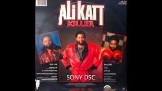 Ali Katt - Liar