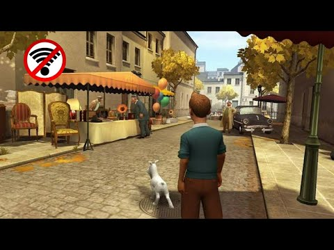 The Adventures Of Tintin  HD Android Download ALL Devices Support