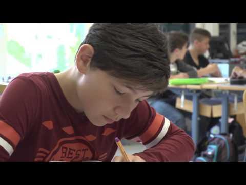 Schule Ebnat-Kappel - Yvonne Prinzing - Oberstufezentrum Wier