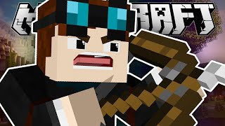 Minecraft | THE UNSTOPPABLE ARCHER!!