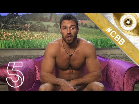 Chad Johnson has a crush on Sarah Harding | Day 10