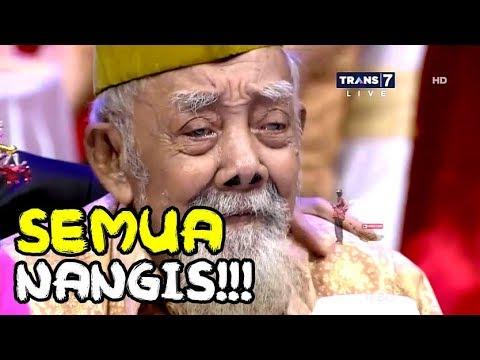 DEDDY CHIKA Nangis Dengar Curhat VETERAN Gak Dihargai Di Indonesia - Hitam Putih 17 Agustus 2017