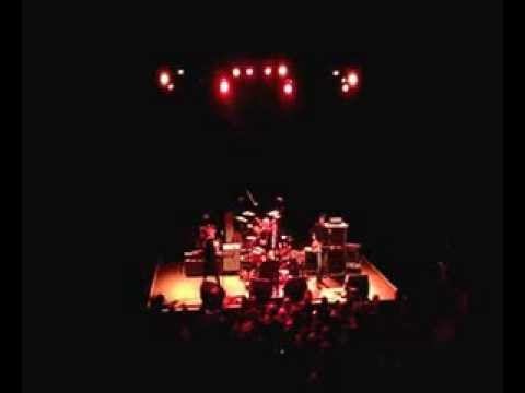 Dream Syndicate live Fonda Theater Hollywood, CA
