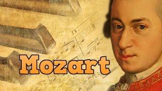 Mozart - Serenade No. 13 In G Major K  525, Eine Kleine Nachtmusik