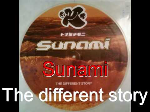 Sunami - The Different Story