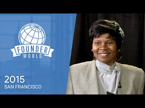 Yvonne Cagle: NASA Astronaut (Founder World 2015) - YouTube
