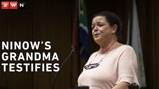 Ninow#39s grandmother There is another side to Nicholas that is not the Dros rapist