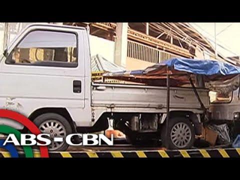 TV Patrol: 50 sasakyan nahatak ng MMDA sa QC