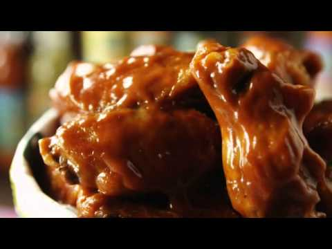 Quaker Steak & Lube - National Buffalo Wing Festival Favorite