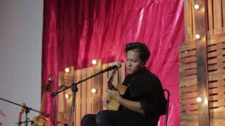 [LIVE] 2017.02.24 Bin Idris - Temaram