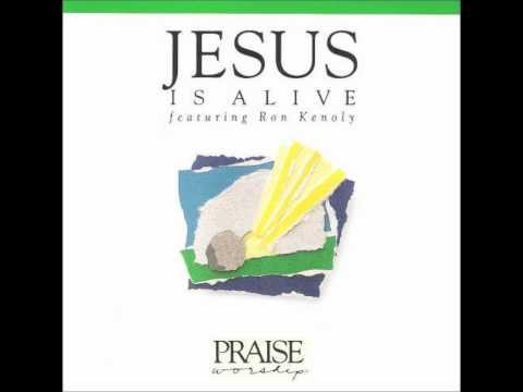 Ron Kenoly- Hallowed Be Thy Name (Medley) (Hosanna! Music)