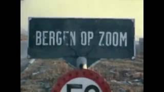 Bergen op Zoom eind jaren '60