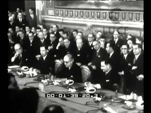 Treaty of Rome 1957