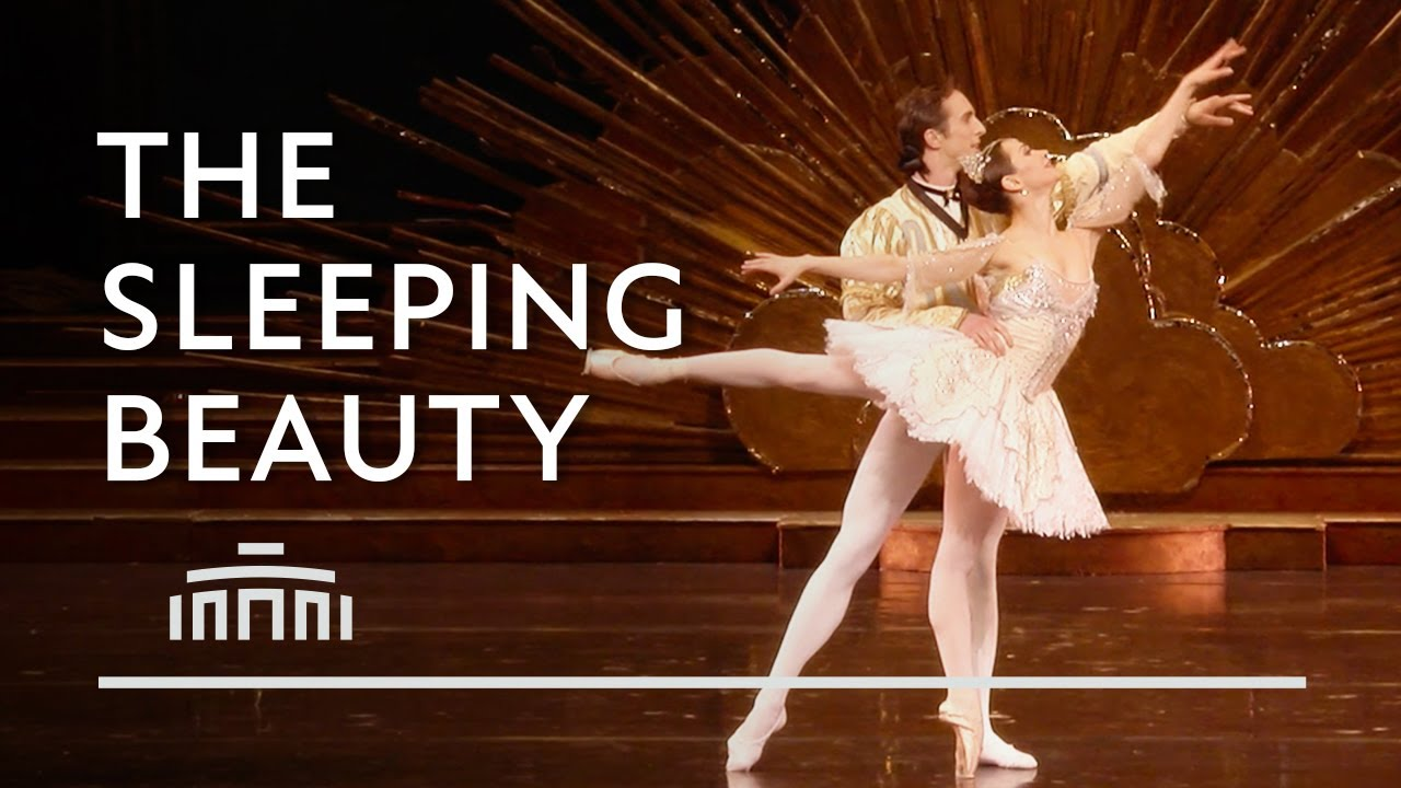 The Sleeping Beauty (performance clip) – Dutch National Ballet