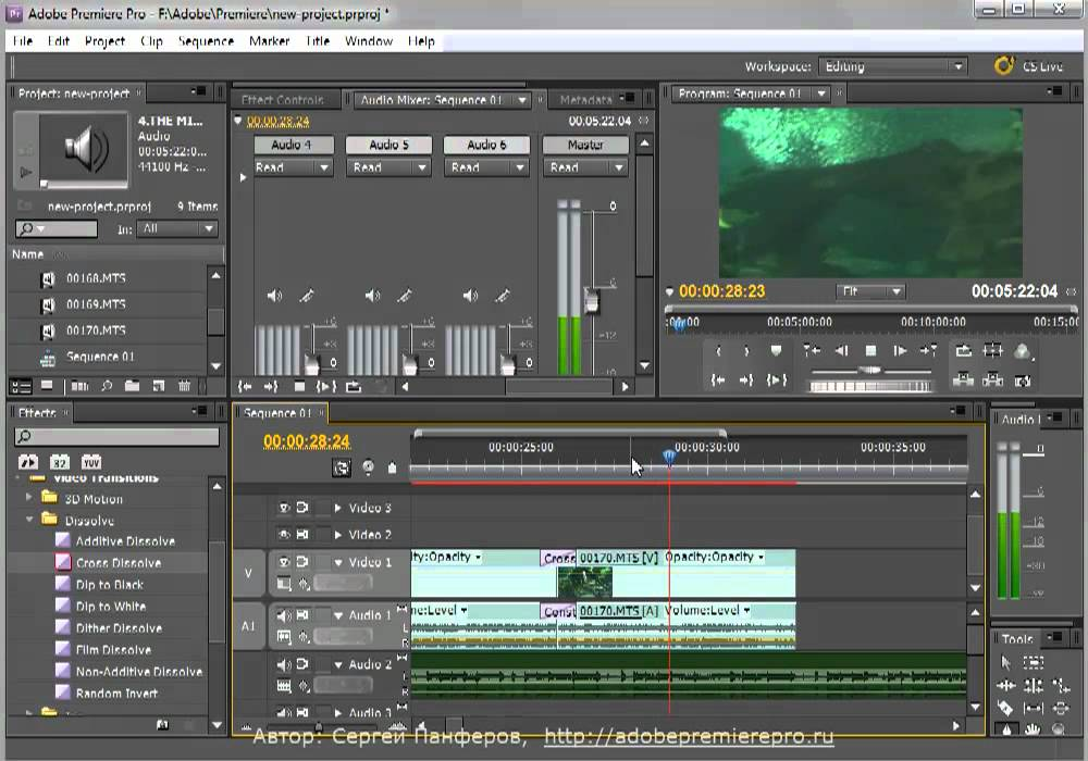 Where to buy Adobe Premiere Pro CS5.5