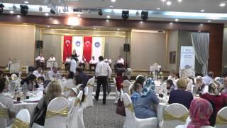 Akyurt Belediyesi 2014 Sünnet Şöleni - Akyurt Belediye Başkanlığı tarafından 2014 yılında düzenlenen sünnet şöleni.