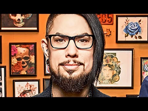64165b752 Ink Master Is Fake And This Is Why - YouTube