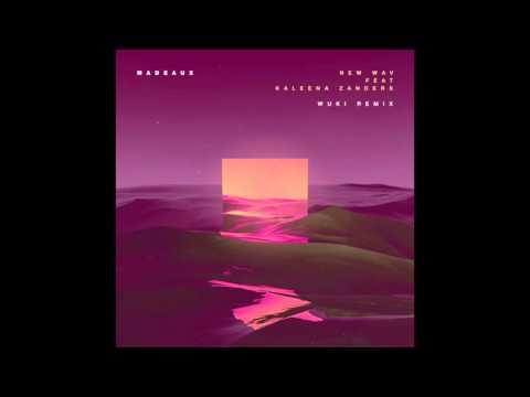 Madeaux - New Wav (feat. Kaleena Zanders) [Wuki Remix]