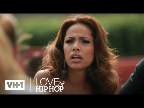 Download Youtube: What Are The 'Love & Hip Hop' Franchise Firsts? 'Sneak Peek' | Dirty Little Secrets