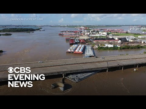 Death Toll Rises From Catastrophic Flooding In Texas