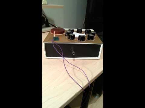 Radionic Machine Playing Melchizedek's Magic Mp3s