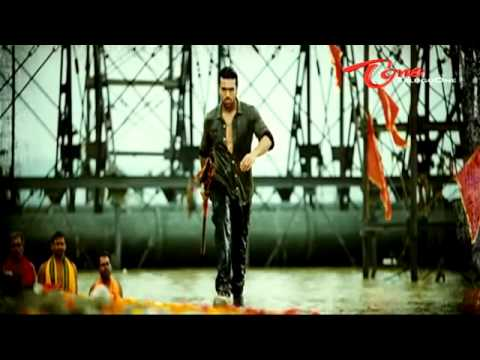 Nayak Movie Trailer   1080 HD Quality   Ram Charan's Nayak Teaser thumbnail