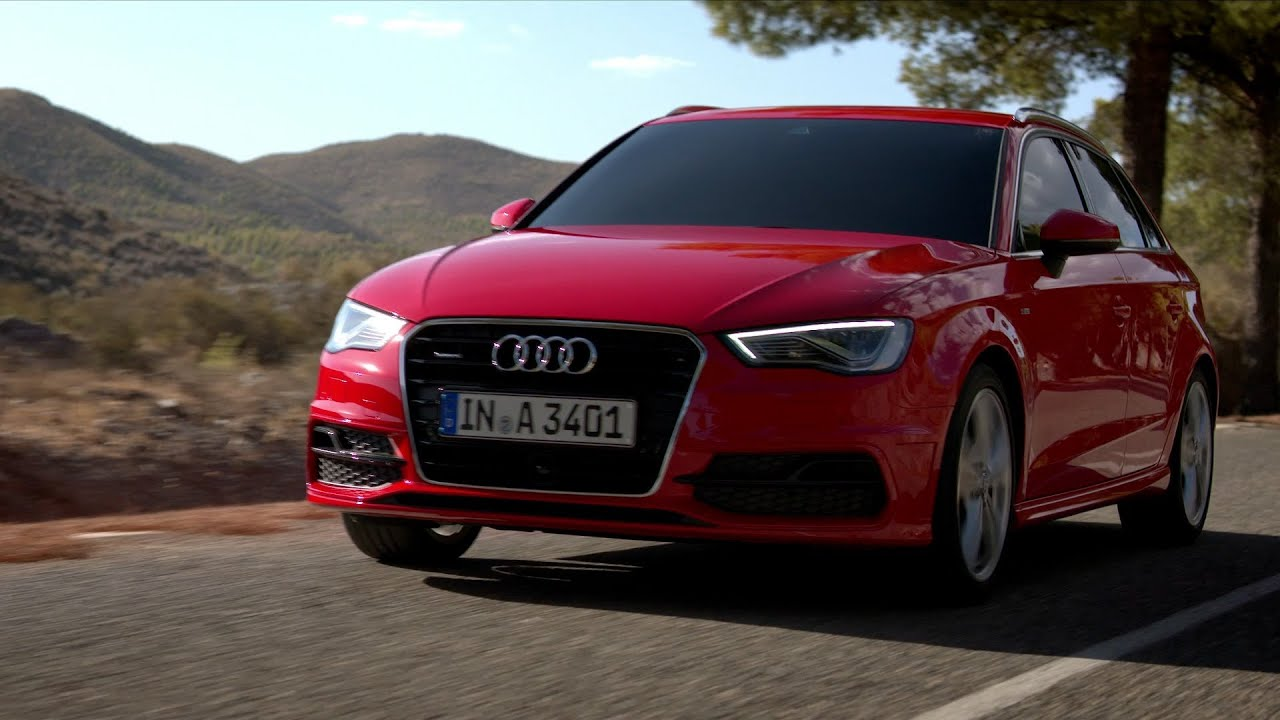 2013 audi a3 sportback s line 1 8 tfsi quattro details hd youtube. Black Bedroom Furniture Sets. Home Design Ideas