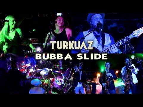 Turkuaz: Bubba Slide [4-Cam/HD] FALL DOWN 5 - 2013-10-04 - Durham, CT