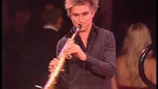 Careless Whisper - Richi Jones on Sax