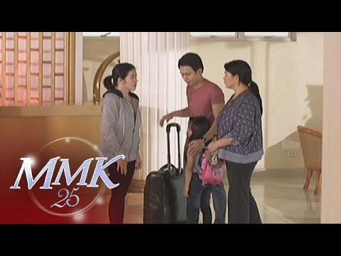 MMK Episode: A flight to Abu Dhabi