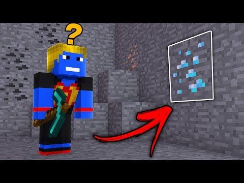 Minecraft: DIAMANTE TROLL   Afreim [ TrollCraft ]