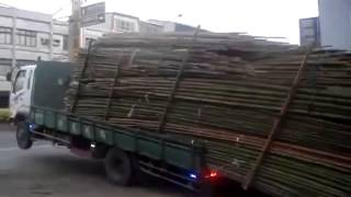 Excellent Truck Driving and Unload skills