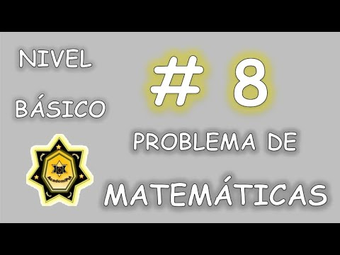 nivel-bÁsico-#-8-problema-matemÁtico-resuelto.-test-psicotécnico