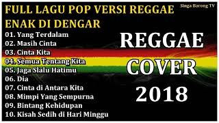 Lagu Pop Versi Reggae Slow