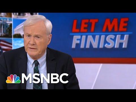 Chris Matthews: We Should Ask 2020 Candidates Where They Stand On Guns | Hardball | MSNBC