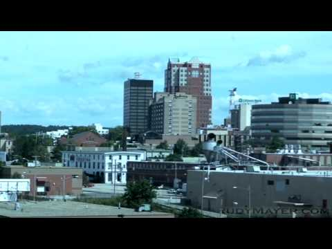 Manchester, New Hampshire Tour