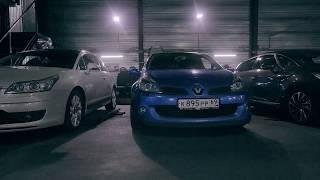 видео Ремонт автомобилей в Санкт-Петербурге