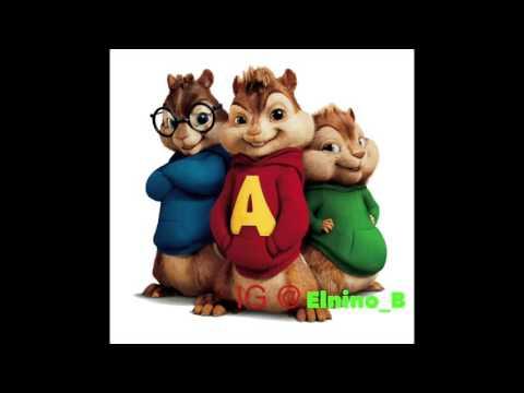 #AFROB - Hanson Baliruno- Follow Follow   [Alvin and The Chipmunk]