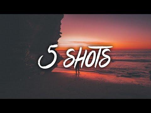 Gianni & Kyle - 5 Shots (Lyrics / Lyric Video)