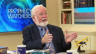 Bill Salus: The Future of Prophecy