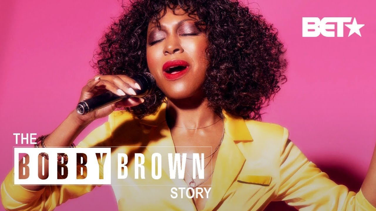 Who Plays Whitney Houston In 'The Bobby Brown Story'? A 'Luke Cage' Star Is Embodying The Music Icon