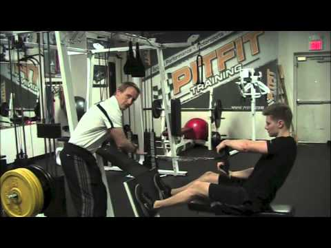 PitFit Training Tips: Vibration Training