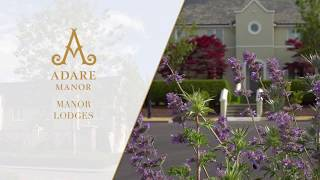 Manor Lodges at Adare Manor