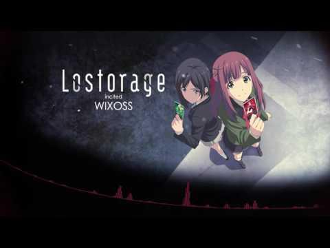LOSTORAGE INCITED WIXOSS OP FULL | Lostorage