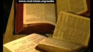 Jesus überlebte die Kreuzigung und ging nach Kashmir Indien - Teil 3/4 Ahmadiyya