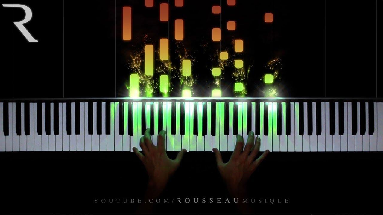 Yann Tiersen Comptine Dun Autre été Amélie