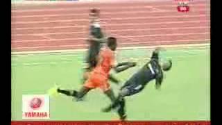 Football falcon panch fail Fifa Fight Thumbnail