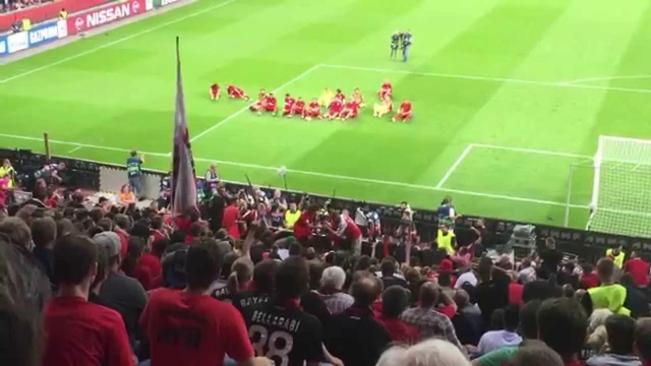 Bayer Leverkusen Rom